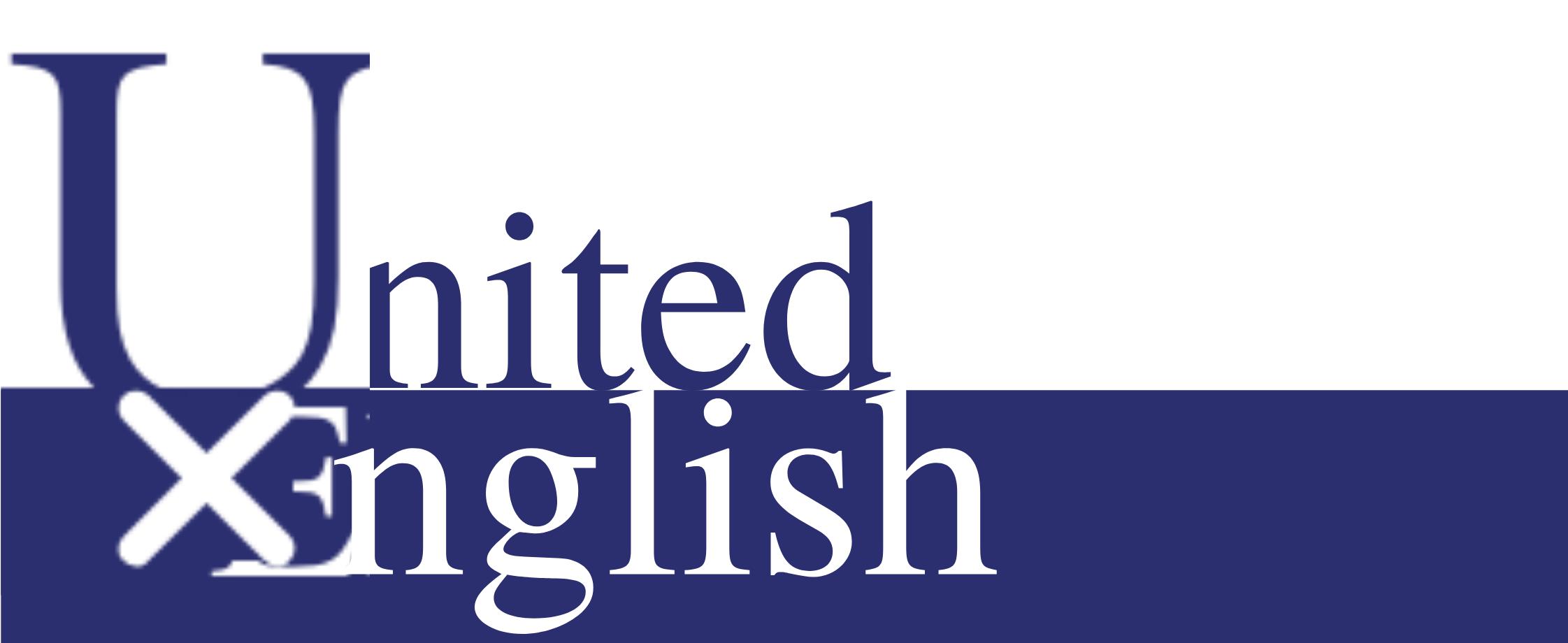 Unidos x el Inglés