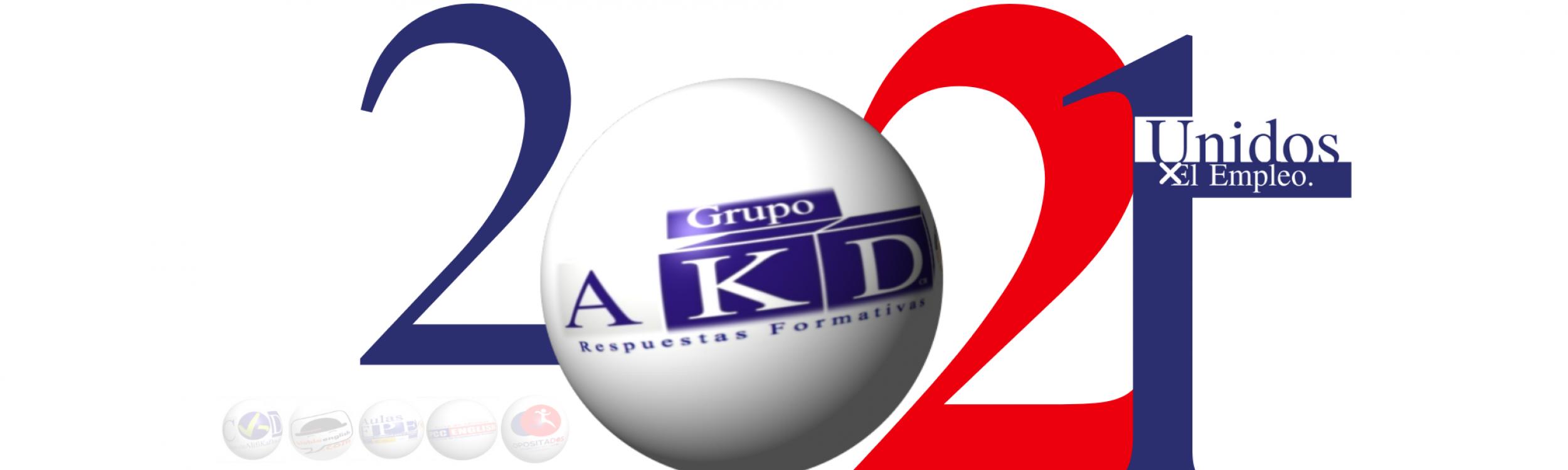 UNIDOS X EL EMPLEO 2021