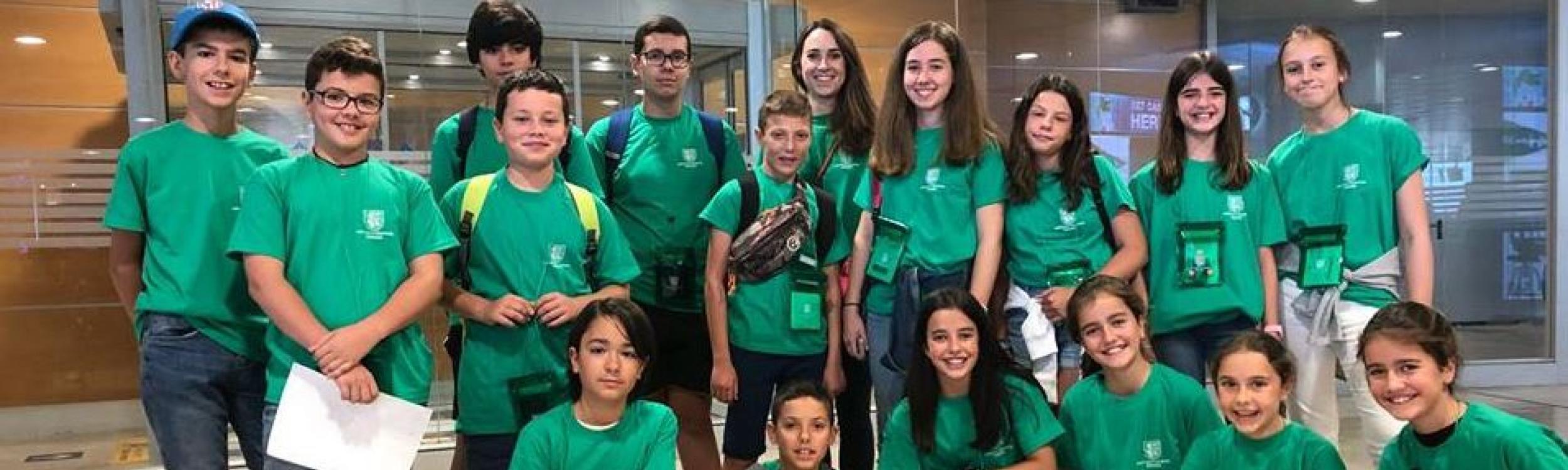 Grupo Shelborne Verano 2018