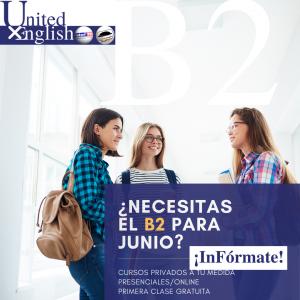 INGLES INTENSIVO B2