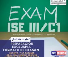 C1 ISE III