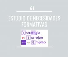 Estudio de necesidades Formativas ETE