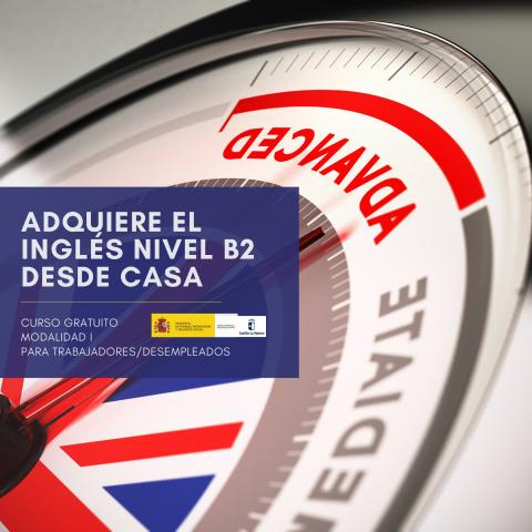 Inglés Nivel intermedio alto