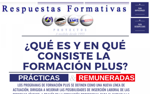 Formacion Plus