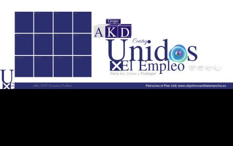 Objetivo Castilla la Manca comprometido con la formación para el Empleo