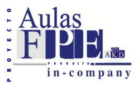 Aulas FPE In-company