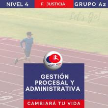 Gestion procesal y administrativa