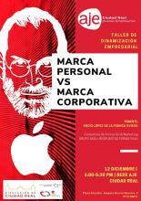 Marca Personal Vs Marca Corporativa