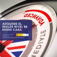 Inglés Nivel intermedio alto
