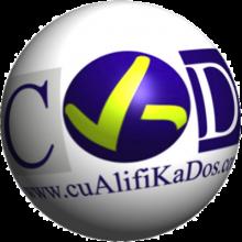 Logotipo Cualifikados
