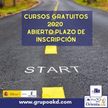 Plan de Formación GrupoAKD2020