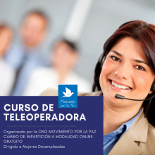 CURSO TELEOPERADORA