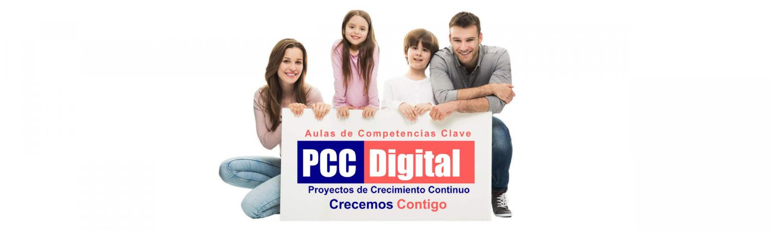 Cabecera PCC Digital